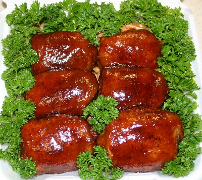 BBQ Chicken Recipes